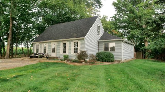8007 S County Road 600 E, Mooresville, IN 46158 (MLS #21586222) :: The Indy Property Source