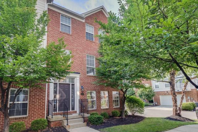 421 Sheets Drive, Carmel, IN 46032 (MLS #21586301) :: The ORR Home Selling Team