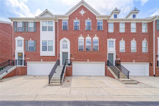 11764 Yale Drive, Carmel, IN 46032 (MLS #21586308) :: The ORR Home Selling Team