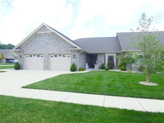 4944 Sanibel Drive, Columbus, IN 47203 (MLS #21586447) :: The ORR Home Selling Team