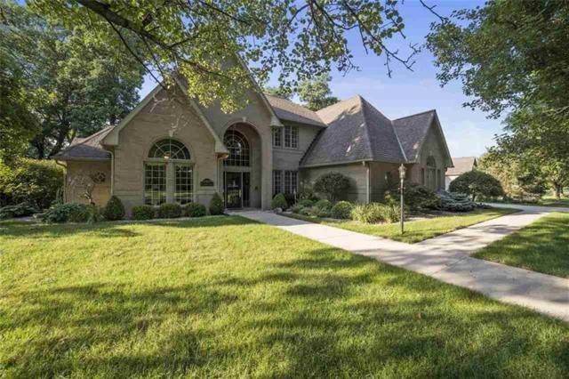6900 W Saint Andrews Avenue, Yorktown, IN 47396 (MLS #21586451) :: The ORR Home Selling Team