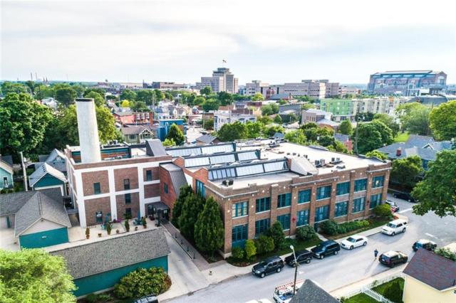 735 Lexington Avenue #1, Indianapolis, IN 46203 (MLS #21586578) :: David Brenton's Team