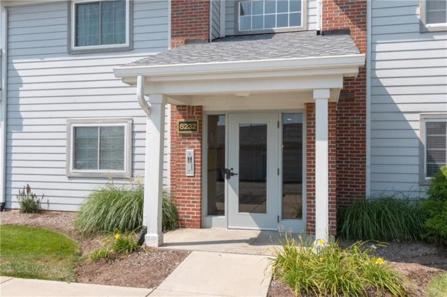 8232 Glenwillow Lane #103, Indianapolis, IN 46278 (MLS #21586599) :: The ORR Home Selling Team