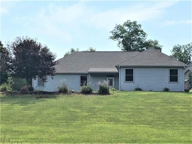 3515 Gamble Lane, Lafayette, IN 47909 (MLS #21586780) :: Mike Price Realty Team - RE/MAX Centerstone