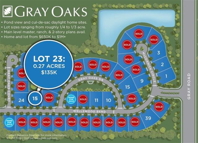 4702 Wellswood Bend, Carmel, IN 46033 (MLS #21586799) :: AR/haus Group Realty