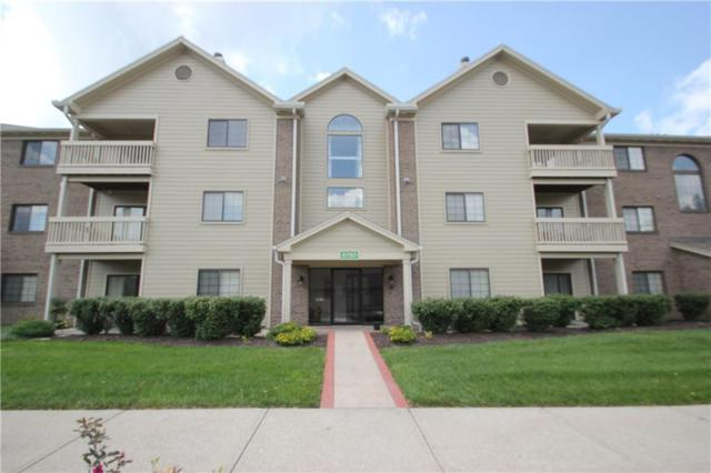 8750 Yardley Court #305, Indianapolis, IN 46268 (MLS #21586819) :: The ORR Home Selling Team