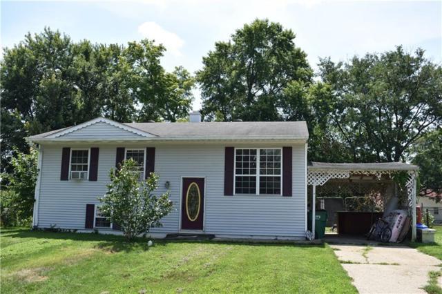 123 Church Street, Mooresville, IN 46158 (MLS #21586884) :: Heard Real Estate Team   eXp Realty, LLC