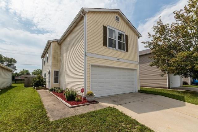 10885 Glenayr Drive, Camby, IN 46113 (MLS #21586926) :: Heard Real Estate Team | eXp Realty, LLC