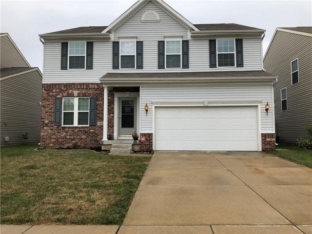 8434 Gates Corner Drive, Camby, IN 46113 (MLS #21586976) :: Heard Real Estate Team | eXp Realty, LLC