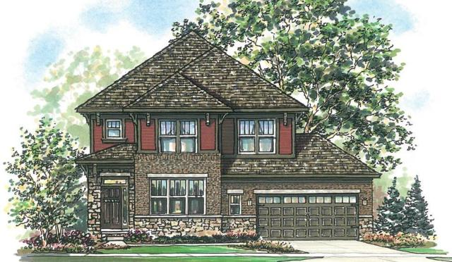 5586 Forest Glen Drive, Brownsburg, IN 46112 (MLS #21587007) :: The ORR Home Selling Team