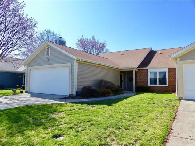 448 Westview Circle, West Lafayette, IN 47906 (MLS #21587098) :: The Evelo Team