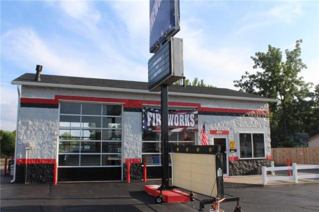 145 E High Street, Mooresville, IN 46158 (MLS #21587164) :: Heard Real Estate Team   eXp Realty, LLC