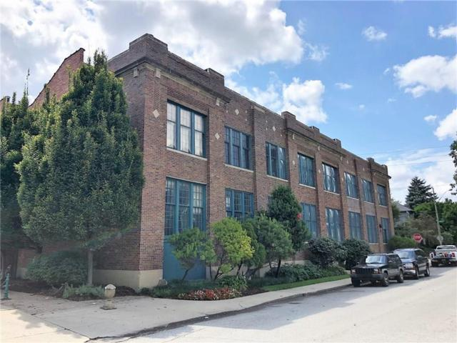 735 Lexington Avenue #9, Indianapolis, IN 46203 (MLS #21588295) :: Mike Price Realty Team - RE/MAX Centerstone