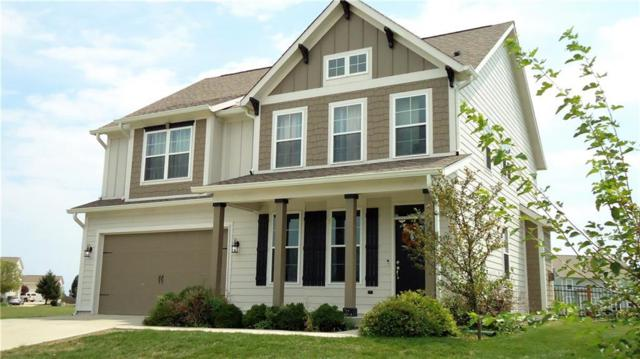 13863 N Honey Creek Lane E, Camby, IN 46113 (MLS #21588304) :: Heard Real Estate Team | eXp Realty, LLC