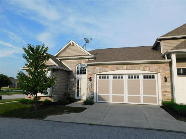 553 Rickels Court, Whiteland, IN 46184 (MLS #21588362) :: The ORR Home Selling Team