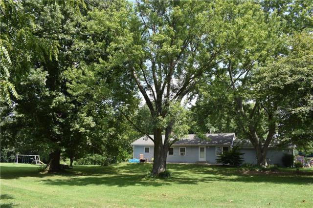 5100 E Landersdale Road, Mooresville, IN 46158 (MLS #21588370) :: Heard Real Estate Team   eXp Realty, LLC