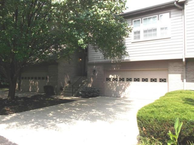 9080 Whitman Court, Fishers, IN 46037 (MLS #21588416) :: The Evelo Team