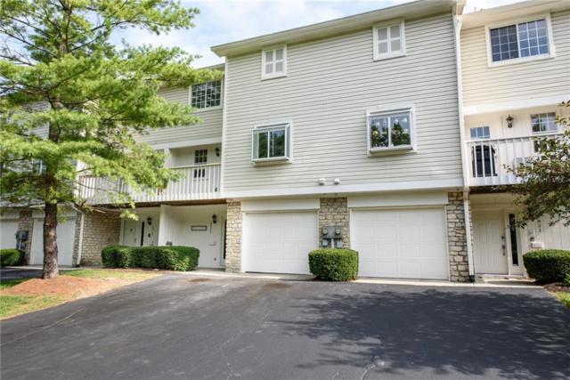 6823 Shore Island Drive #11, Indianapolis, IN 46220 (MLS #21588491) :: Richwine Elite Group