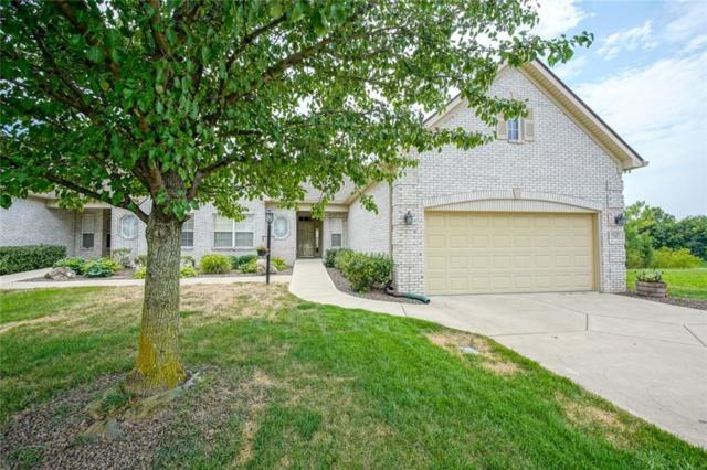 1143 Wyndham Way, Greenwood, IN 46142 (MLS #21588539) :: Mike Price Realty Team - RE/MAX Centerstone
