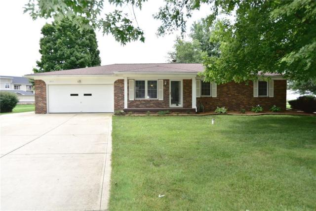 299 Corottoman Court, Avon, IN 46123 (MLS #21588544) :: Heard Real Estate Team | eXp Realty, LLC