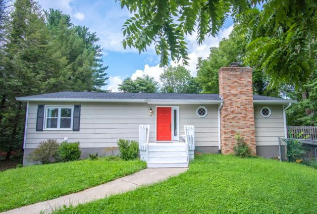 518 N Colony Court, Bloomington, IN 47408 (MLS #21588548) :: Mike Price Realty Team - RE/MAX Centerstone