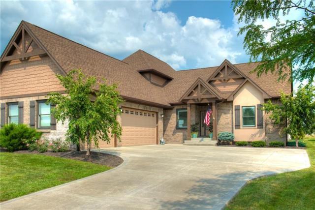 16382 Valhalla Drive, Noblesville, IN 46060 (MLS #21588586) :: AR/haus Group Realty