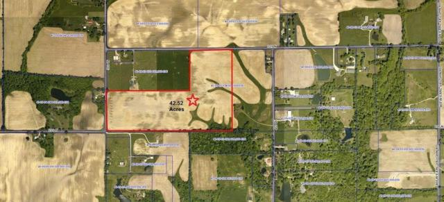 1990 N Road 500 W, Bargersville, IN 46106 (MLS #21588618) :: The Indy Property Source