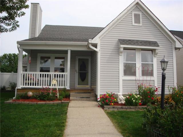 710 Chestnut Lane, Brownsburg, IN 46112 (MLS #21588647) :: Heard Real Estate Team | eXp Realty, LLC