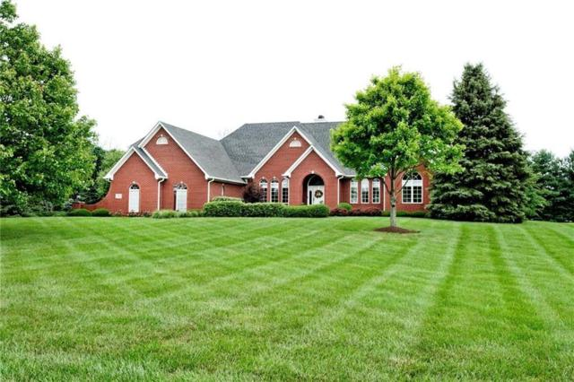 1416 E Jessup Way, Mooresville, IN 46158 (MLS #21588655) :: Heard Real Estate Team   eXp Realty, LLC