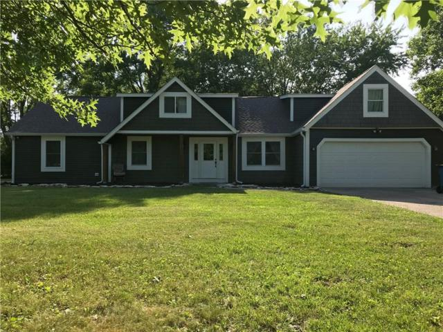 12216 E 75th Street, Indianapolis, IN 46236 (MLS #21588667) :: The Evelo Team