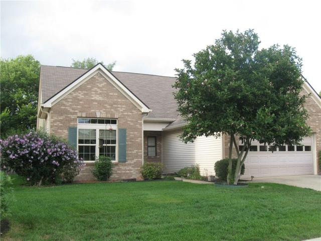 6942 Trophy Lane, Noblesville, IN 46062 (MLS #21588680) :: The Indy Property Source