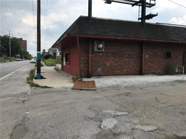 2959 E Michigan Street, Indianapolis, IN 46201 (MLS #21588736) :: The Evelo Team