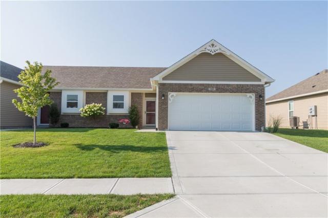 1329 Brookwood Circle, Danville, IN 46122 (MLS #21588738) :: Heard Real Estate Team | eXp Realty, LLC