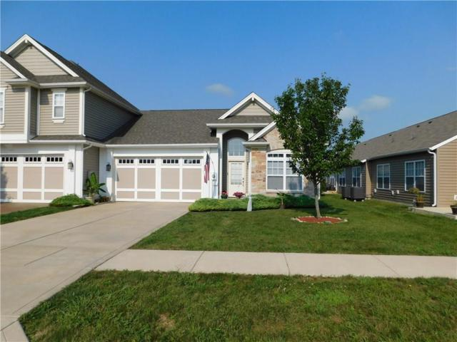1016 Mount Olive Road, Whiteland, IN 46184 (MLS #21588756) :: The ORR Home Selling Team