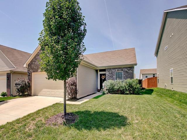 17004 S Burntwood Way, Westfield, IN 46074 (MLS #21588759) :: Heard Real Estate Team | eXp Realty, LLC