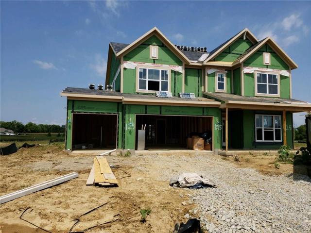 4300 West Fork Drive, Westfield, IN 46062 (MLS #21588784) :: Heard Real Estate Team | eXp Realty, LLC
