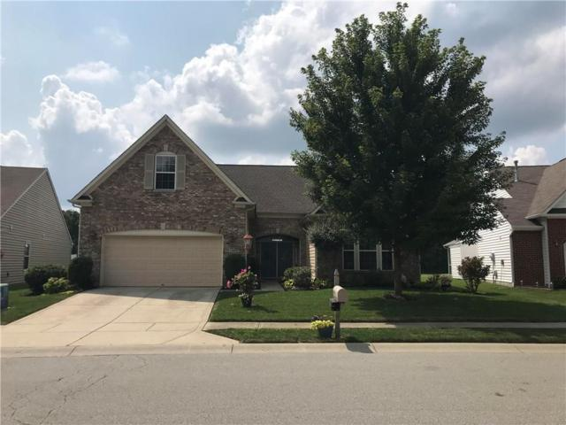 18993 Course View Road, Noblesville, IN 46060 (MLS #21588811) :: Richwine Elite Group