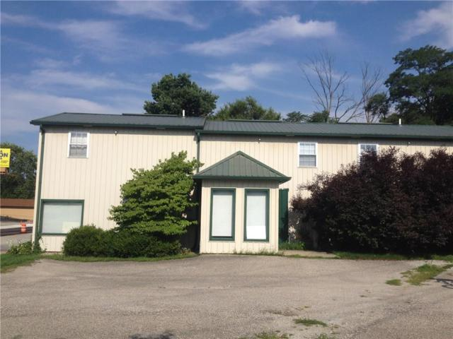 423 E 8th Street, Anderson, IN 46012 (MLS #21588821) :: Mike Price Realty Team - RE/MAX Centerstone