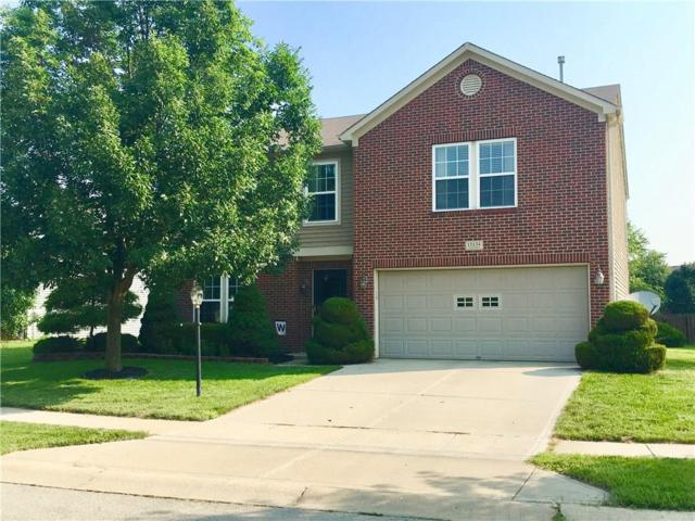 15134 Clear Street, Noblesville, IN 46060 (MLS #21588841) :: The Evelo Team