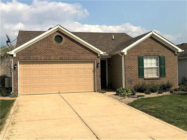 8635 Bluff Point Way, Camby, IN 46113 (MLS #21588904) :: Heard Real Estate Team | eXp Realty, LLC