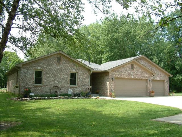 3839 W Road 100 N, Bargersville, IN 46106 (MLS #21588915) :: The Indy Property Source