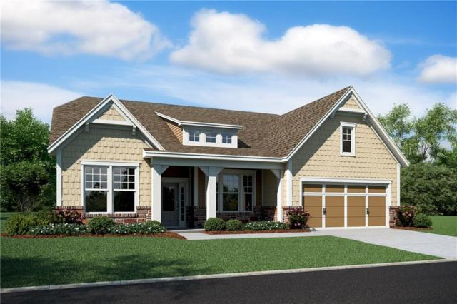 16709 Creek Trail Drive, Noblesville, IN 46062 (MLS #21588942) :: The Evelo Team
