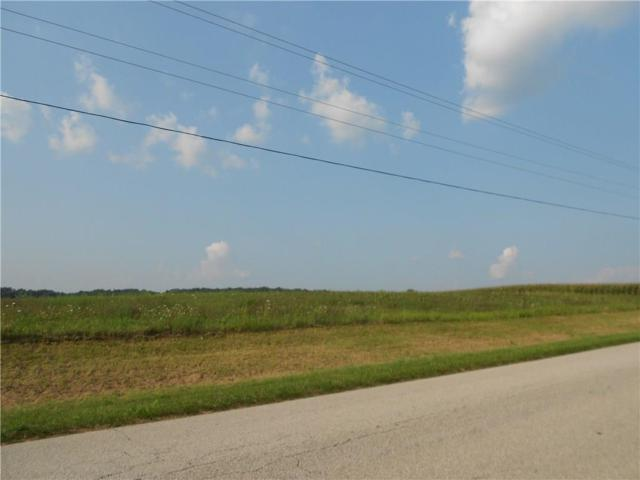 4928 W County Road 900 S, Clayton, IN 46118 (MLS #21588973) :: The Indy Property Source
