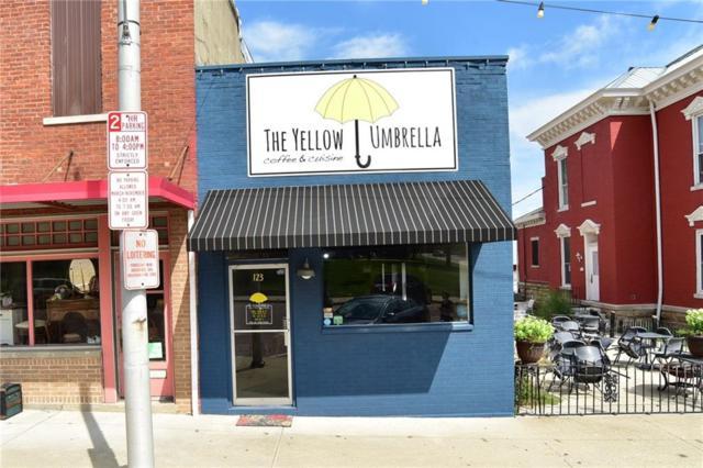 123 S Jefferson Street, Rockville, IN 47872 (MLS #21589005) :: The Evelo Team