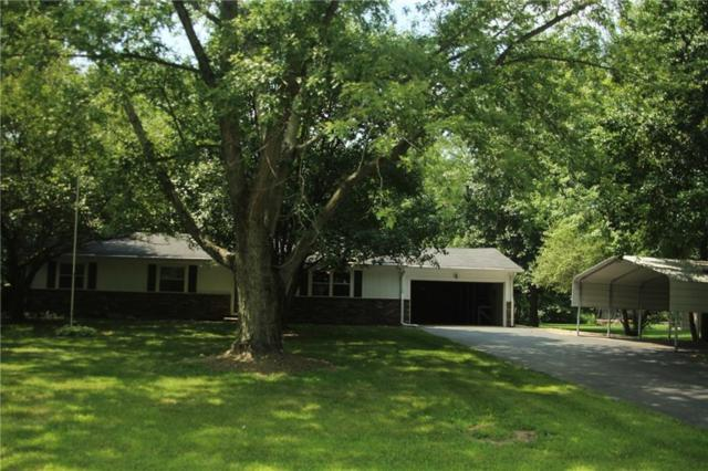 3310 Bridlewood Trail, Danville, IN 46122 (MLS #21589017) :: Heard Real Estate Team | eXp Realty, LLC