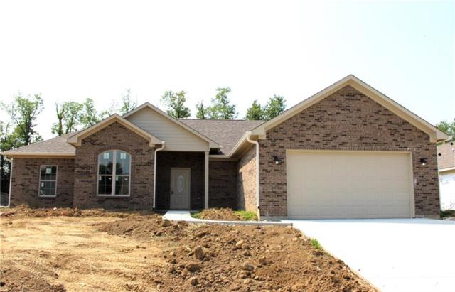 4925 E Daisy Lane, Mooresville, IN 46158 (MLS #21589028) :: The Indy Property Source