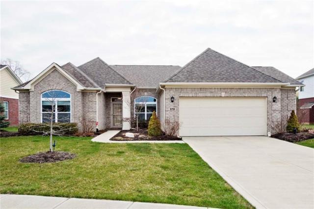 3791 Harveys Path, Greenwood, IN 46143 (MLS #21589087) :: Heard Real Estate Team   eXp Realty, LLC