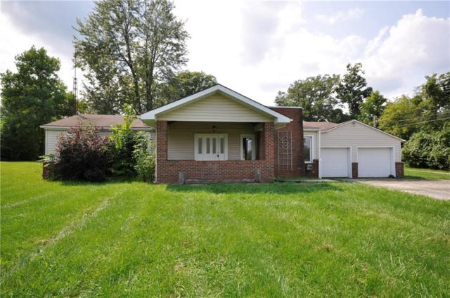 10291 N Sharpbend Road, Albany, IN 47320 (MLS #21589133) :: The ORR Home Selling Team