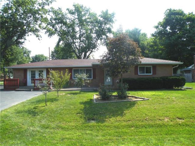 1207 Bluff Road, Plainfield, IN 46168 (MLS #21589138) :: The Indy Property Source