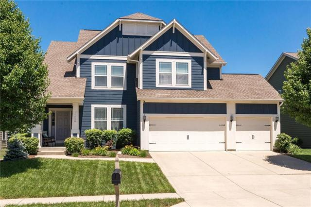 11098 Westoves Drive, Noblesville, IN 46060 (MLS #21589140) :: FC Tucker Company